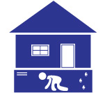 Crawl Space Moisture Control Products
