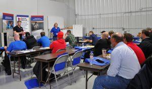 Emecole Metro Contractor Training Workshops