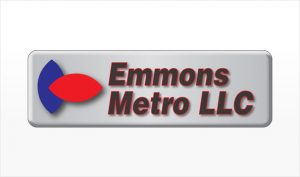 New Emmons Metro LLC Company and Logo