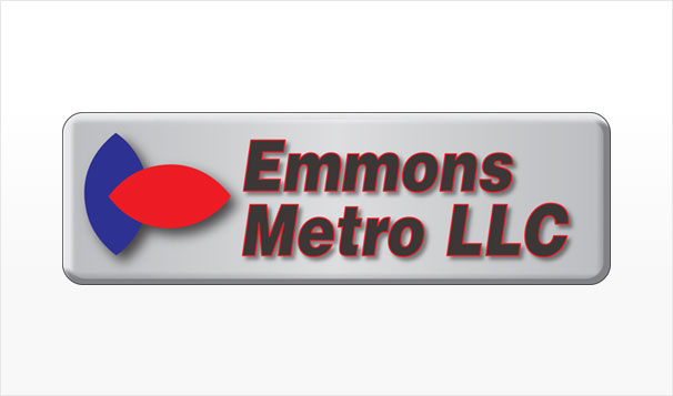 New Emmons Metro LLC Company and Logo