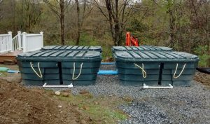 Mechanical Aeration System in Clermont, NY