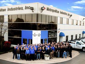 Metropolitan Industries, Inc. Company Photo