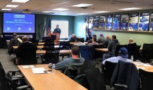 Pump Installation and Maintenance Training
