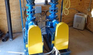 MPVP Primer for Wastewater and Storm Lift Stations