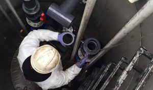 Field Service Pump Repairs in Albany, NY