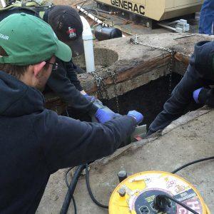 Pump Repairs in Albany, New York